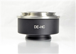DE10HCF 1.0X F-Mount Adapter for Leica Microscopes
