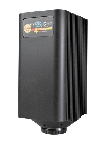 SPOT Insight 4 Mp Monochrome Digital Camera System