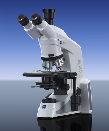 Carl zeiss axiolab a1 brightfieldphase light microscope with carl zeiss axiolab a1 brightfieldphase light microscope with phototube and halogen bulb ccuart Image collections