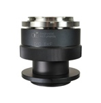 D10BXF 1.0X F-Mount Adapter for Olympus Microscopes