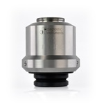 DD63ZNC 0.63 X C-Mount Adapter for Zeiss Axio-2 Microscopes