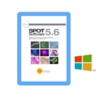 SPOT 5.4 Software Trial Version for Windows